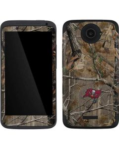 Tampa Bay Buccaneers Realtree AP Camo One X Skin