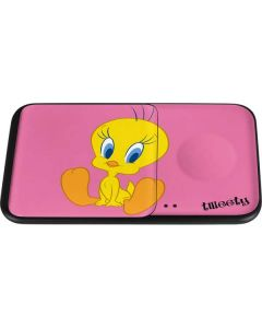 Tweety Pinky Wireless Charger Duo Skin