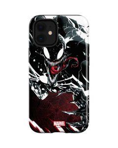 Venom Slashes iPhone 12 Mini Case