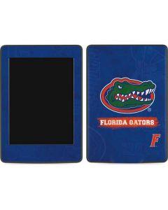 Florida Gators Amazon Kindle Skin