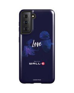 WALL-E Love Galaxy S21 5G Case