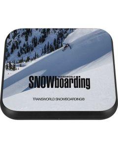 TransWorld SNOWboarding Wireless Charger Single Skin