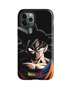 Goku Portrait iPhone 12 Pro Max Case