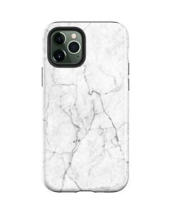 White Marble iPhone 12 Pro Max Case