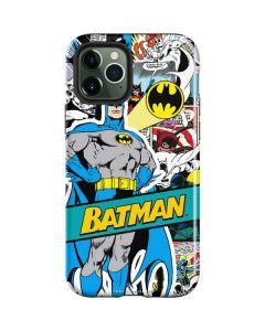 Batman Comic Book iPhone 12 Pro Max Case