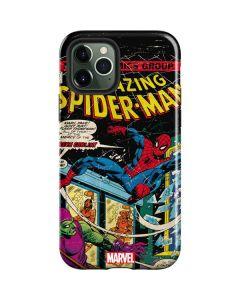 Marvel Comics Spiderman iPhone 12 Pro Max Case