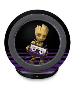 Baby Groot Fast Charge Wireless Charging Stand Skin