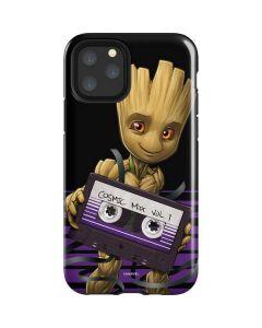 Baby Groot iPhone 11 Pro Impact Case