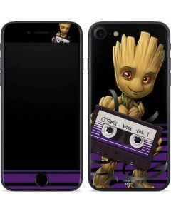 Baby Groot iPhone SE Skin