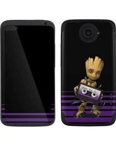 Baby Groot One X Skin