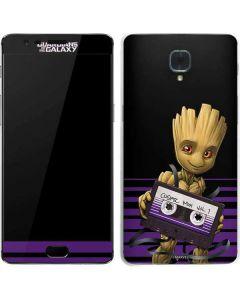 Baby Groot OnePlus 3 Skin