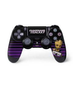 Baby Groot PS4 Controller Skin