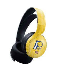 Indiana Pacers Hardwood Classics PULSE 3D Wireless Headset for PS5 Skin