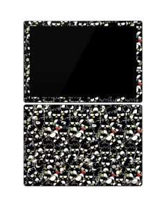 Badtz Maru Cluster Surface Pro 7 Skin