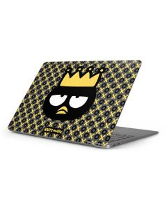 Badtz Maru Crown Apple MacBook Pro 16-inch Skin