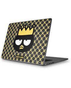 Badtz Maru Crown Apple MacBook Pro 17-inch Skin