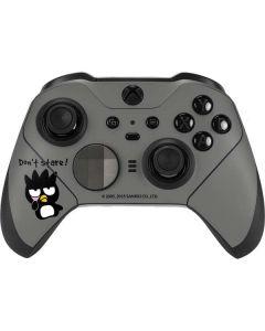 Badtz Maru Dont Stare Xbox Elite Wireless Controller Series 2 Skin