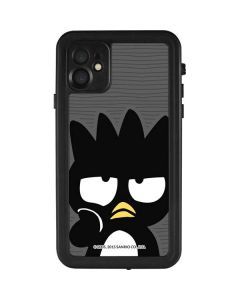 Badtz Maru Portrait iPhone 11 Waterproof Case