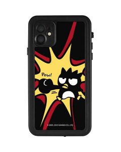 Badtz Maru Pow iPhone 11 Waterproof Case
