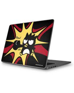 Badtz Maru Pow Apple MacBook Pro 17-inch Skin