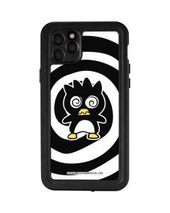 Badtz Maru Swirl iPhone 11 Pro Max Waterproof Case