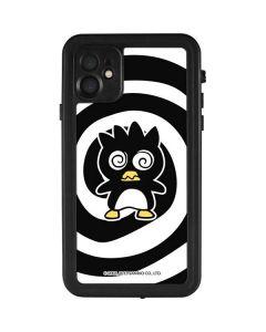 Badtz Maru Swirl iPhone 11 Waterproof Case