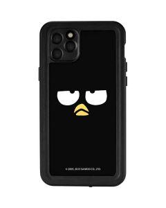 Badtz Maru Up Close iPhone 11 Pro Max Waterproof Case