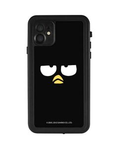Badtz Maru Up Close iPhone 11 Waterproof Case