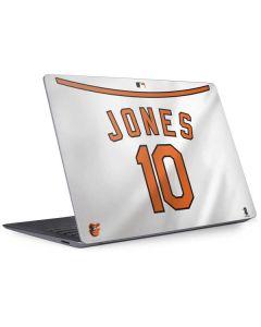 Baltimore Orioles Adam Jones #10 Surface Laptop 3 13.5in Skin