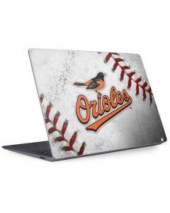 Baltimore Orioles Game Ball Surface Laptop 3 13.5in Skin