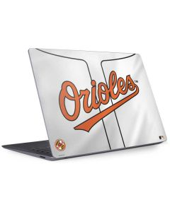 Baltimore Orioles Home Jersey Surface Laptop 3 13.5in Skin
