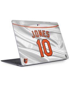 Baltimore Orioles Jones #10 Surface Laptop 3 13.5in Skin