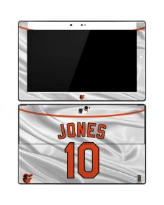 Baltimore Orioles Jones #10 Surface RT Skin