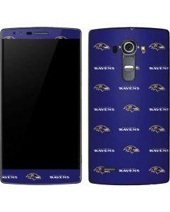 Baltimore Ravens Blitz Series G4 Skin
