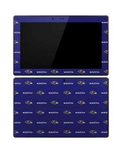 Baltimore Ravens Blitz Series Surface RT Skin