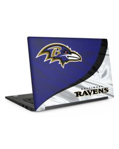 Baltimore Ravens Dell Latitude Skin