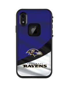 Baltimore Ravens LifeProof Fre iPhone Skin