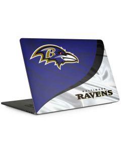 Baltimore Ravens Apple MacBook Pro 15-inch Skin