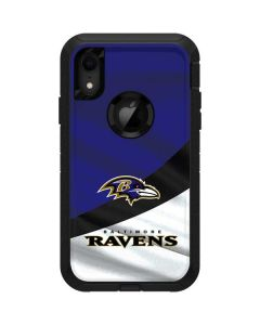Baltimore Ravens Otterbox Defender iPhone Skin
