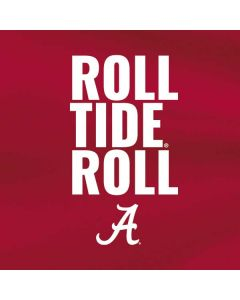 Alabama Roll Tide Roll Generic Laptop Skin