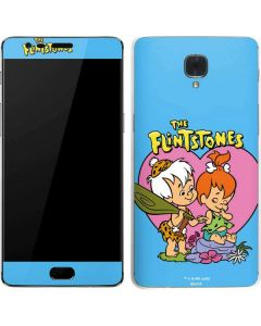 Bamm-Bamm and Pebbles OnePlus 3 Skin