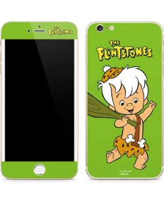 Bamm-Bamm Rubble iPhone 6/6s Plus Skin