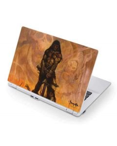 Barbarian Acer Chromebook Skin