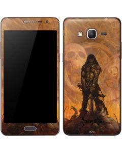 Barbarian Galaxy Grand Prime Skin