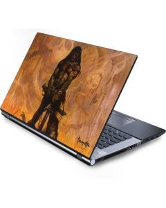 Barbarian Generic Laptop Skin