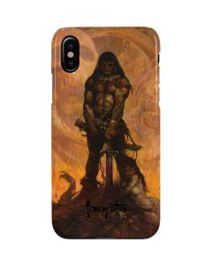 Barbarian iPhone XS Max Lite Case