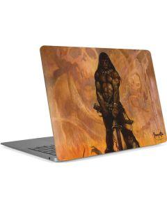 Barbarian Apple MacBook Air Skin