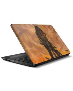 Barbarian HP Notebook Skin