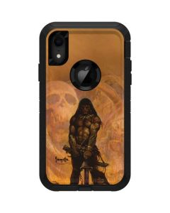 Barbarian Otterbox Defender iPhone Skin