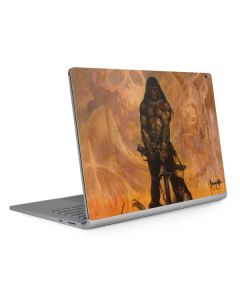 Barbarian Surface Book 2 15in Skin